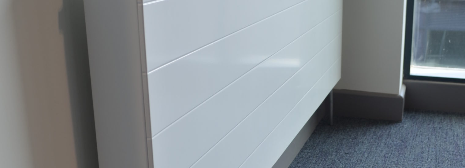 Stelrad radiators feature in landmark Cardiff office development