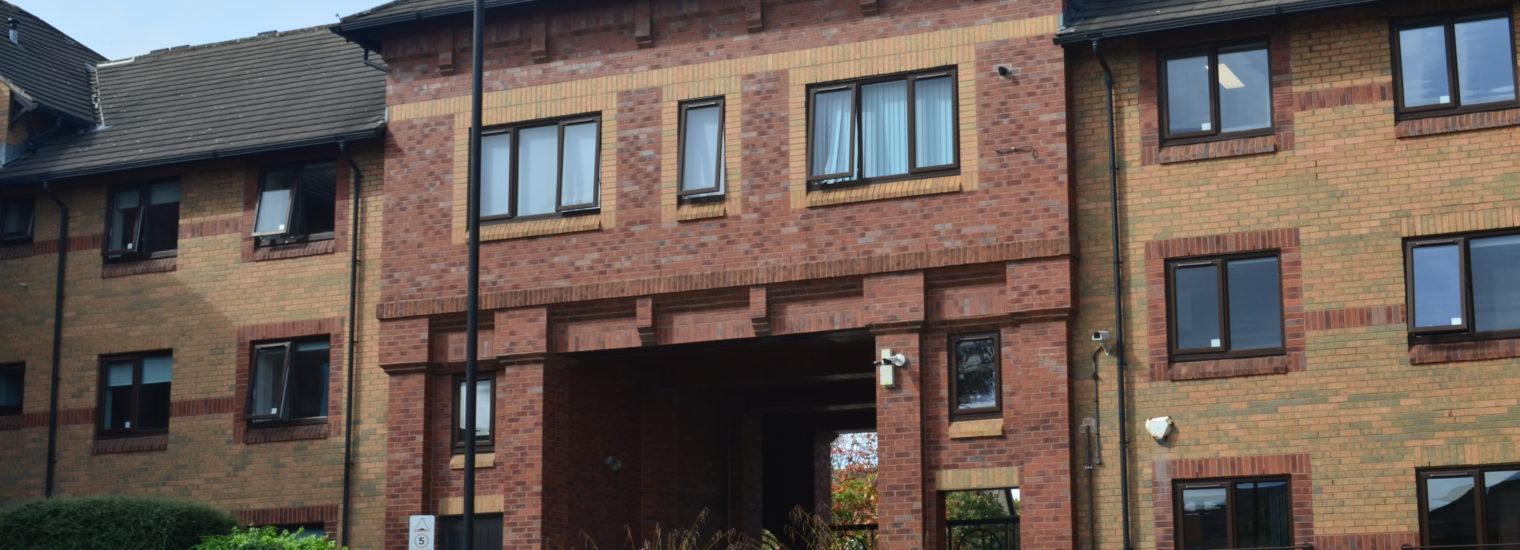Leeds University Accommodation