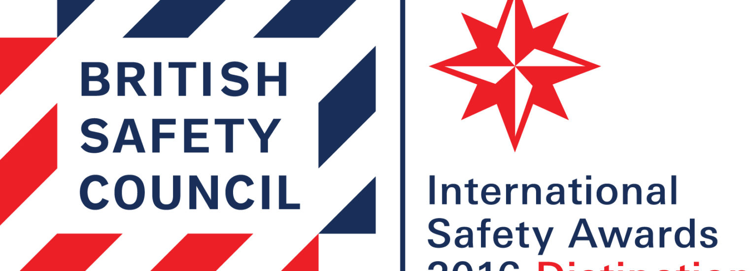 Stelrad Radiators presented with International Safety Award