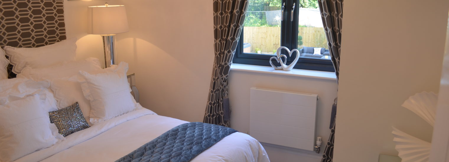 Stelrad radiators feature on quality South Wales development
