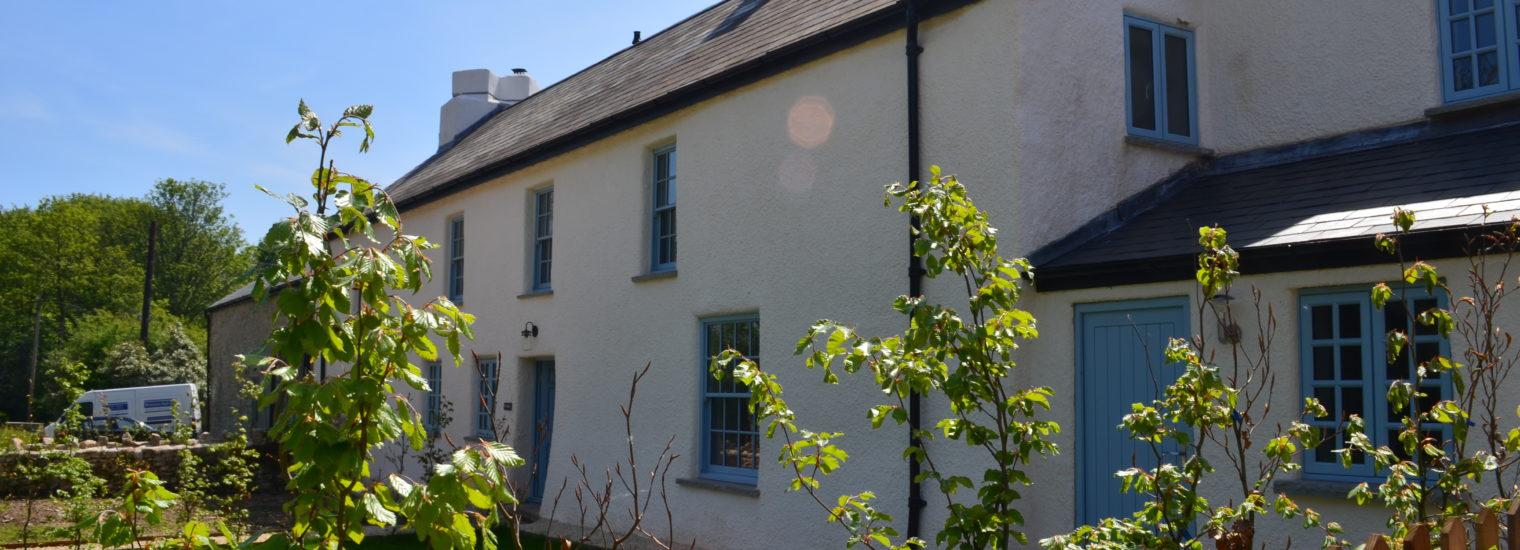 Stelrad radiators adorn 16th century farmhouse