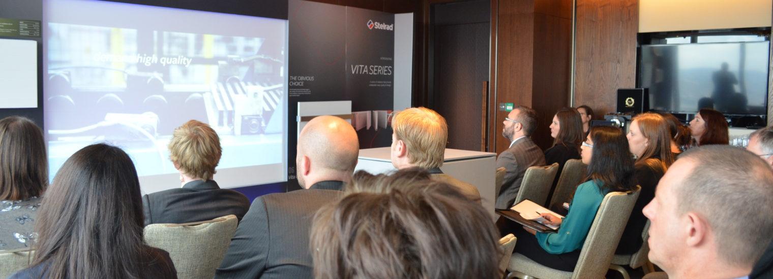Stelrad Launches New Vita Series of Quality Radiators