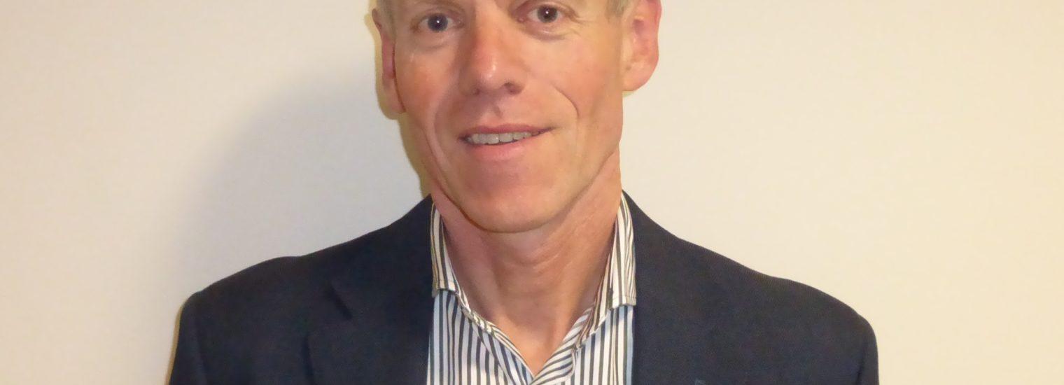 David Taylor, Operations Director At Stelrad Radiator