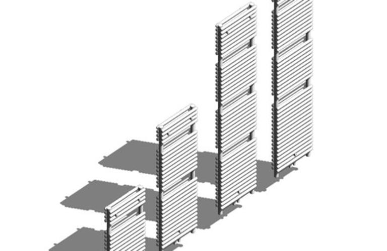 Stelrad invests in extended BIM range