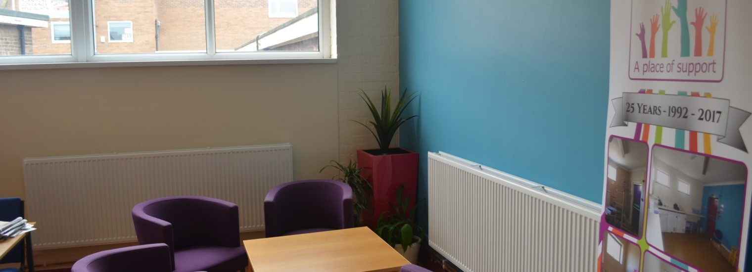 Stelrad Helps The Homeless Keep Warm At New Shiloh Centre For The Homeless In Rotherham