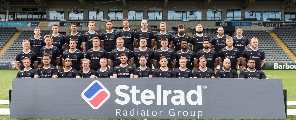 Team photo Stelrad Group