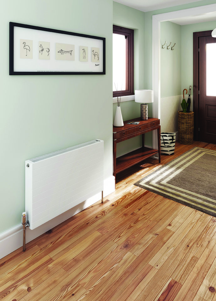 Vita Deco Radiators