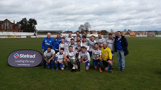 Stelrad sponsors Montagu Cup final on Easter Monday 2016