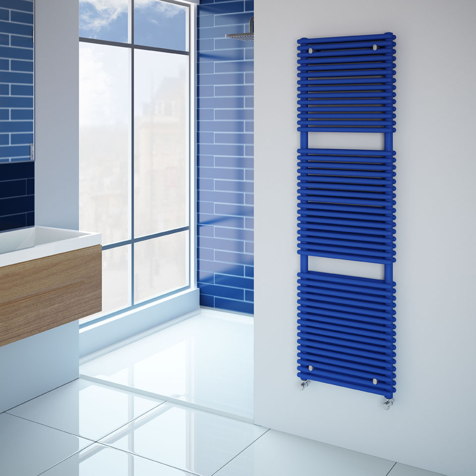 Caliente Rail Radiators