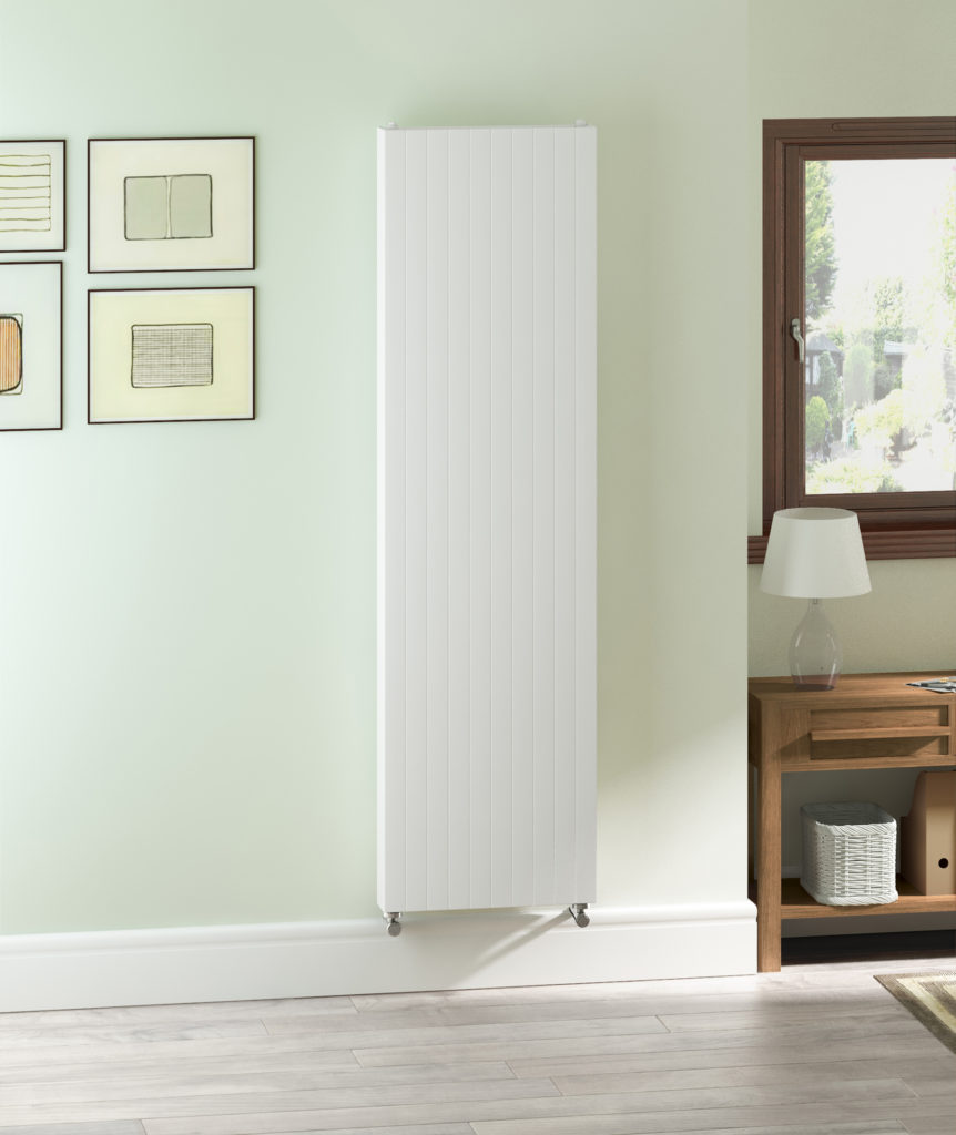 Vita Deco Vertical Radiators