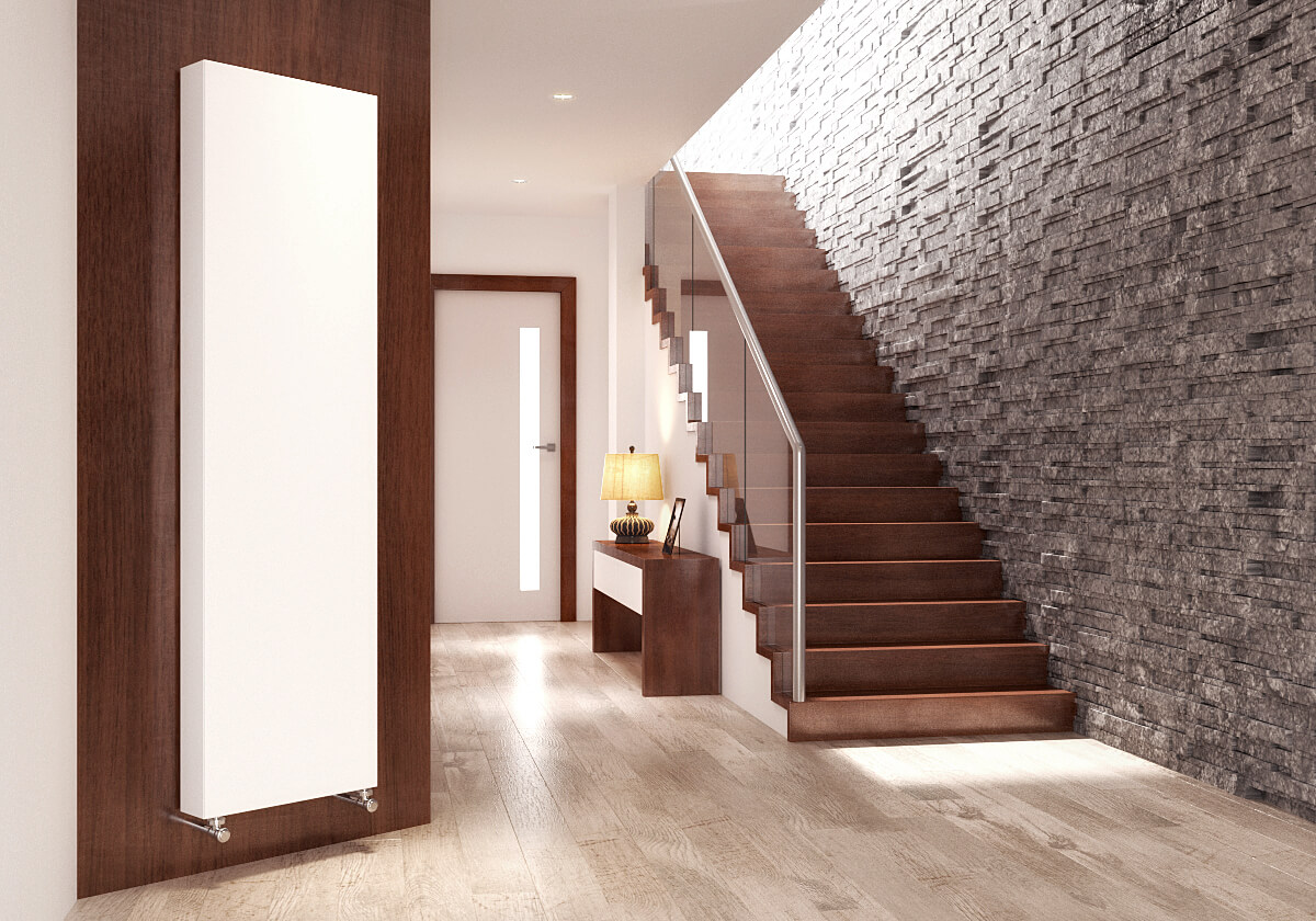 Vita Plan Vertical Radiators