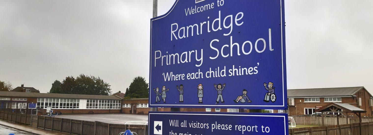 Ramridge primary school