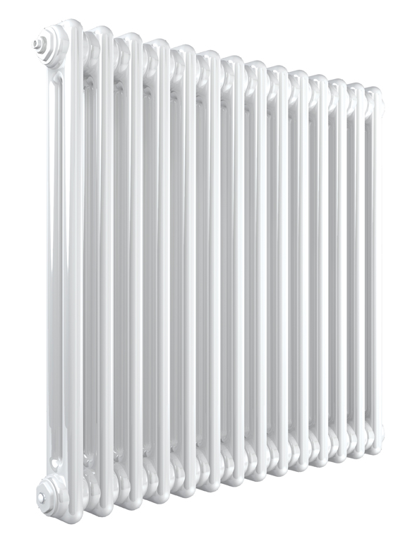 Softline Column 2 - LR angled radiator