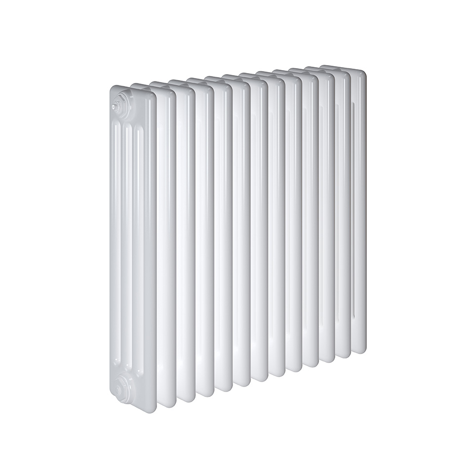 Softline Column 4 - LR angled radiator
