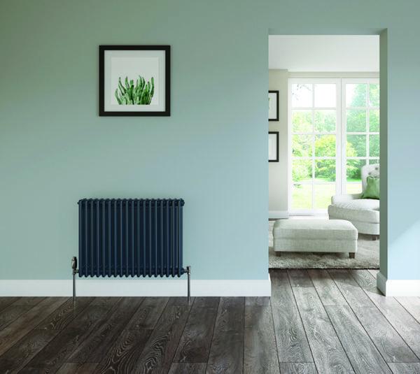 Softline Column Concept - LR radiator