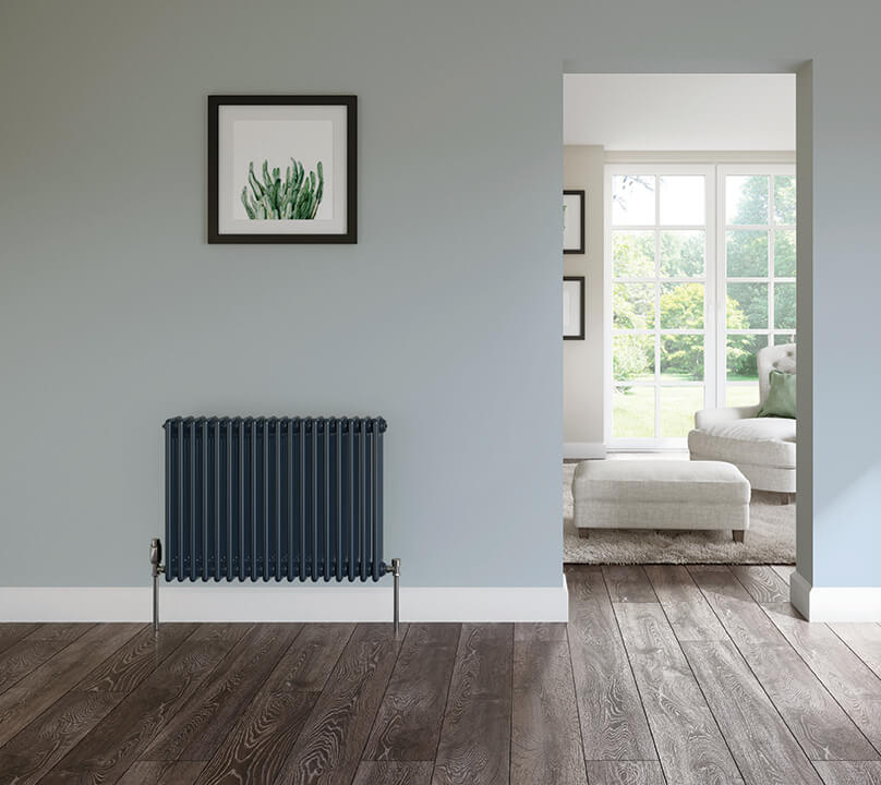 Softline Column Concept Radiators From Stelrad