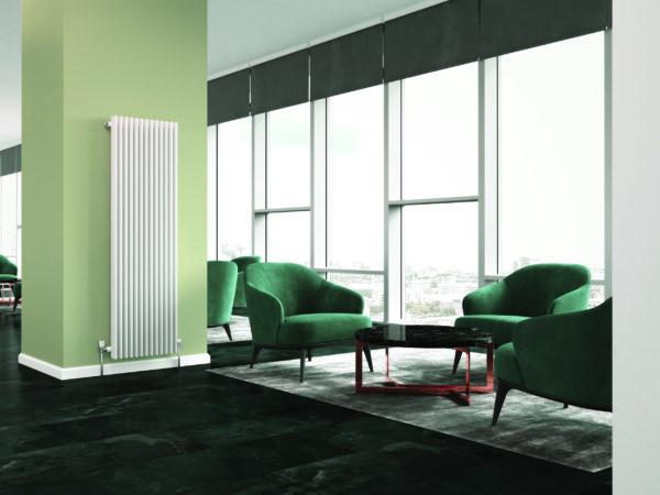 Softline Concord Slimline LR radiator