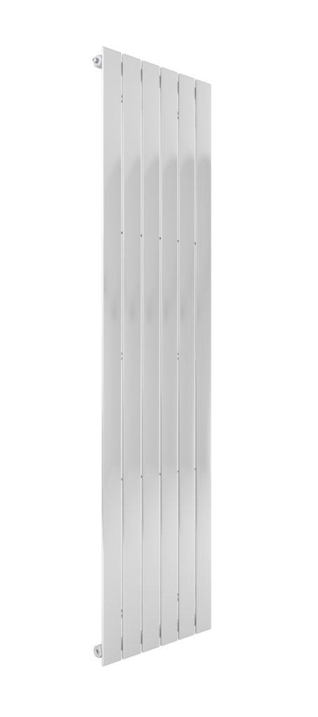Softline Concord Vertical - LR angled radiator