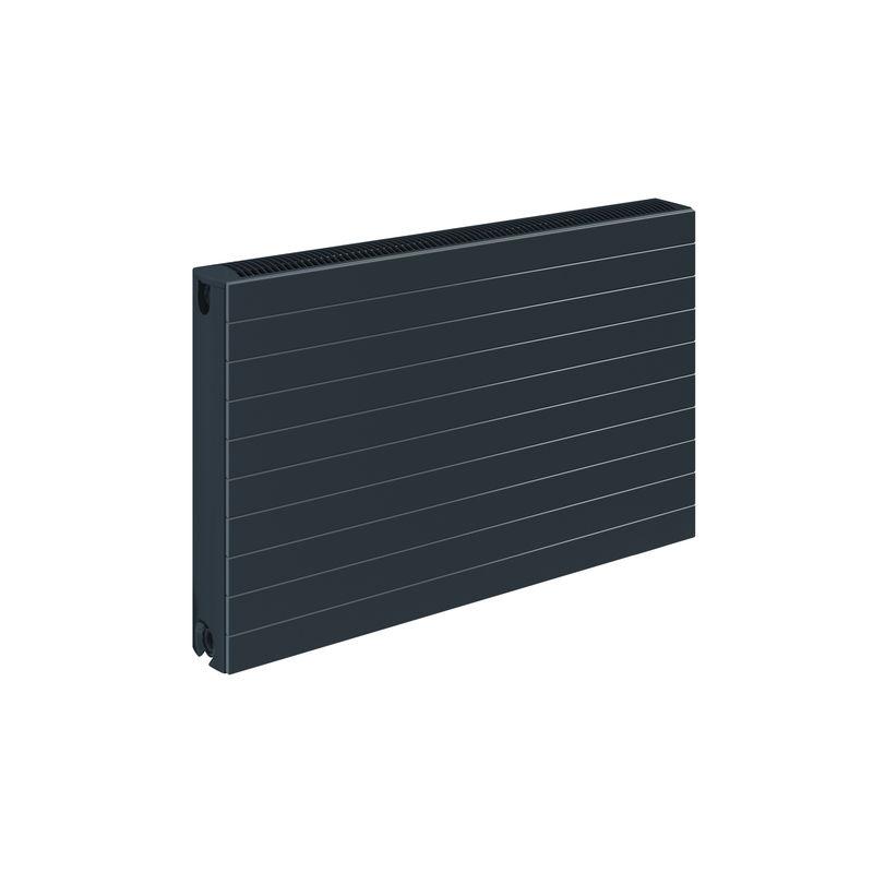 Softline Deco Concept - LR angled radiator