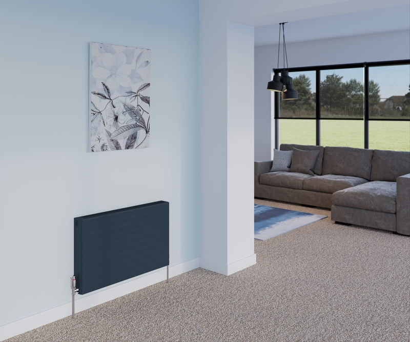 Softline Deco Concept Radiators From Stelrad