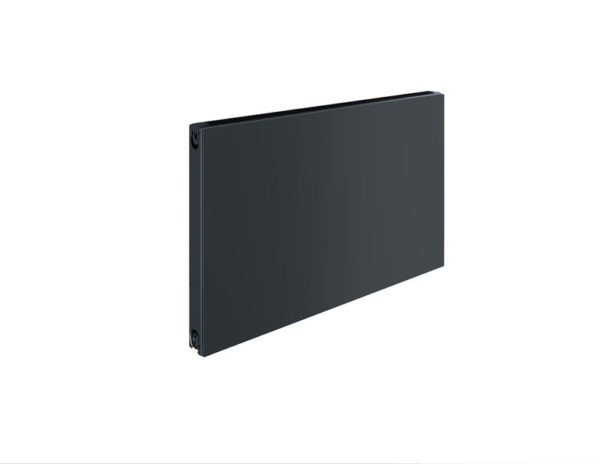 Softline Plan Concept - LR angled radiator