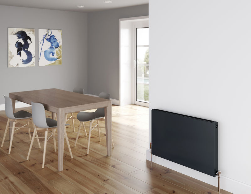 Softline Plan Concept Radiators