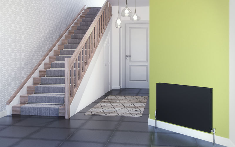 Vita Plan Concept Radiators