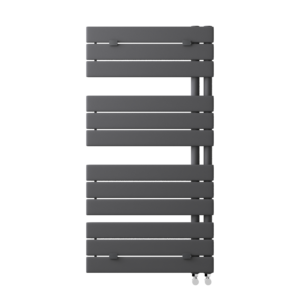Concord side concept radiator