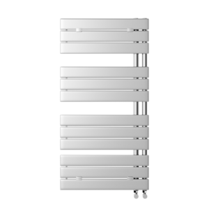 Concord Side Chrome radiator