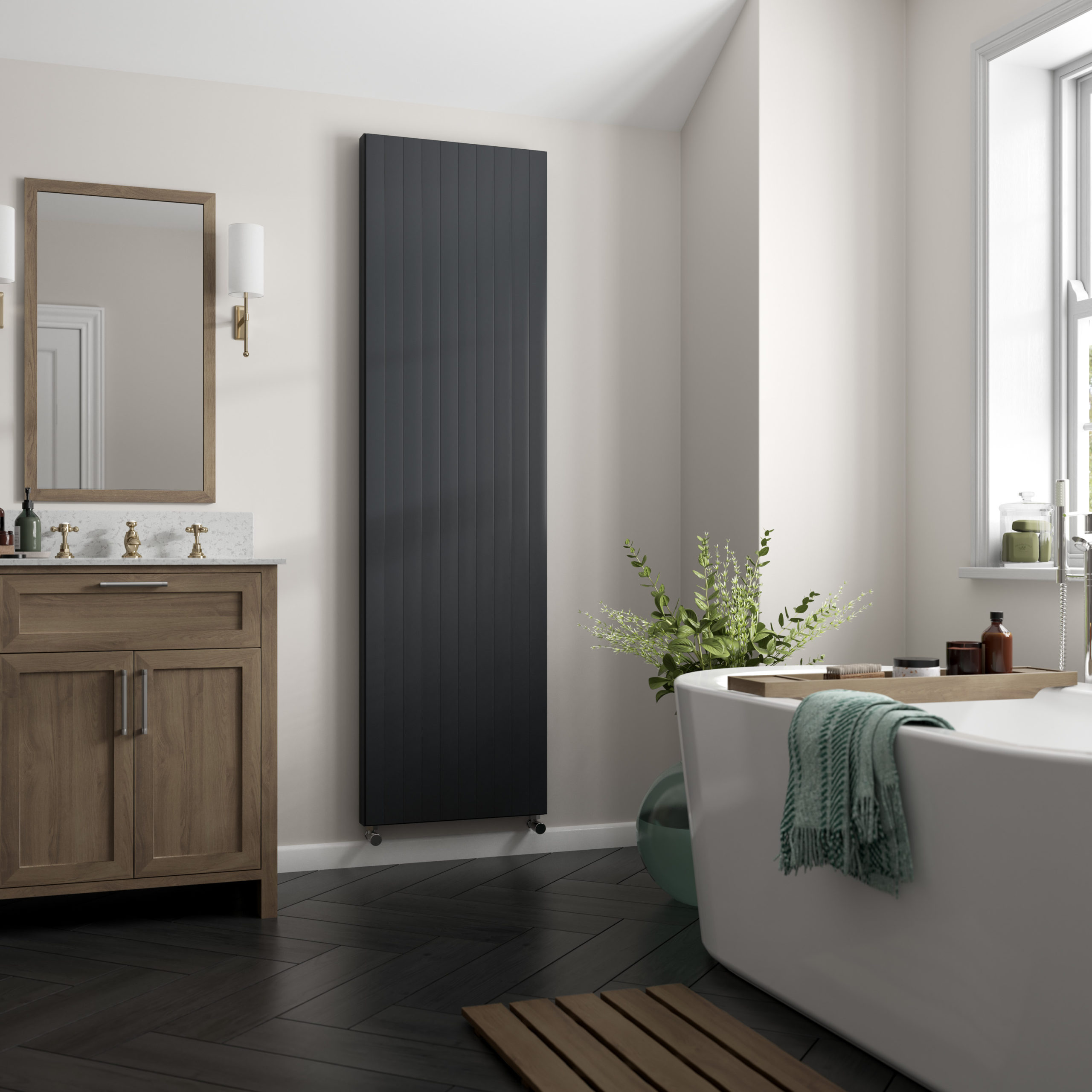 Vita Deco Vertical Concept Radiators