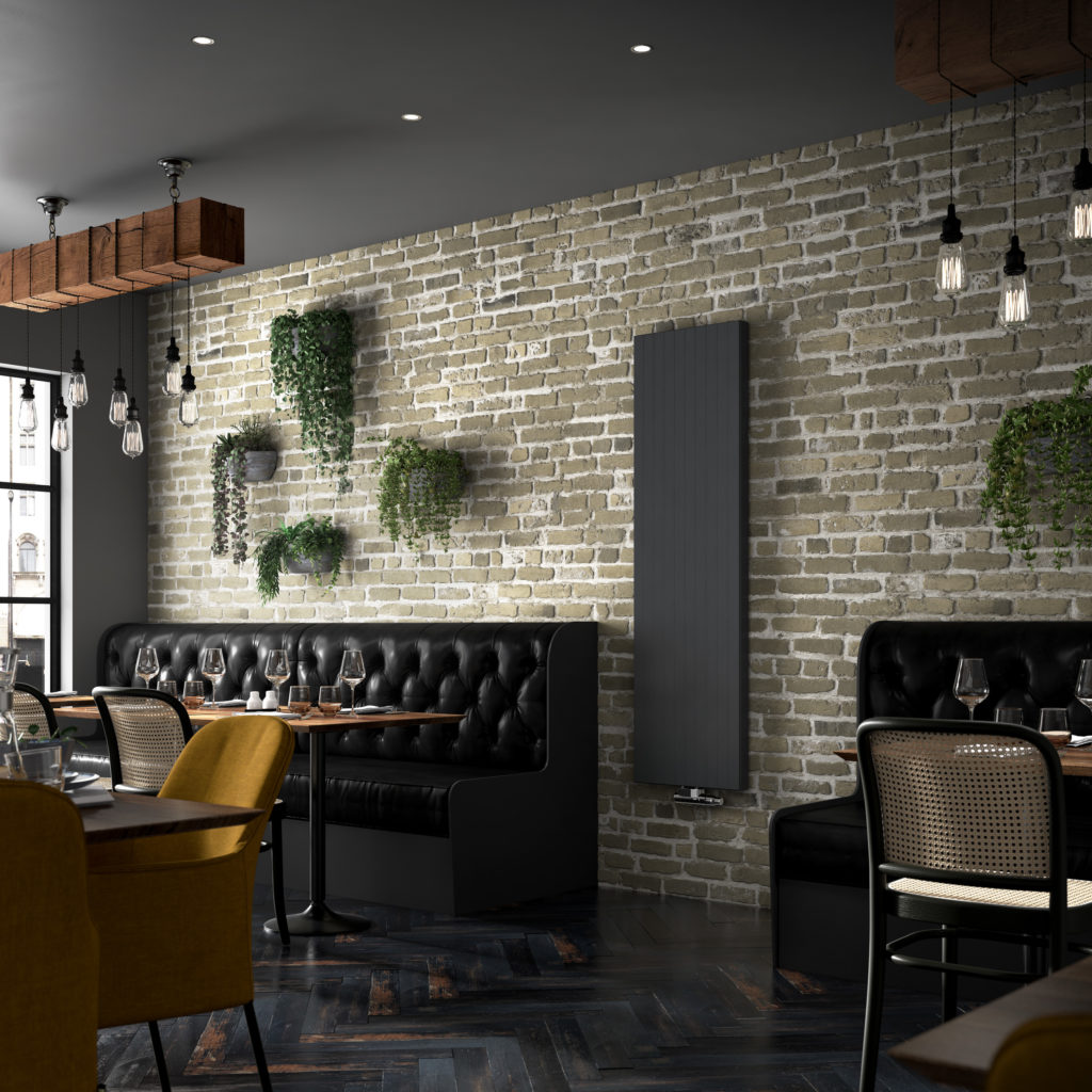 Softline Deco Vertical concept