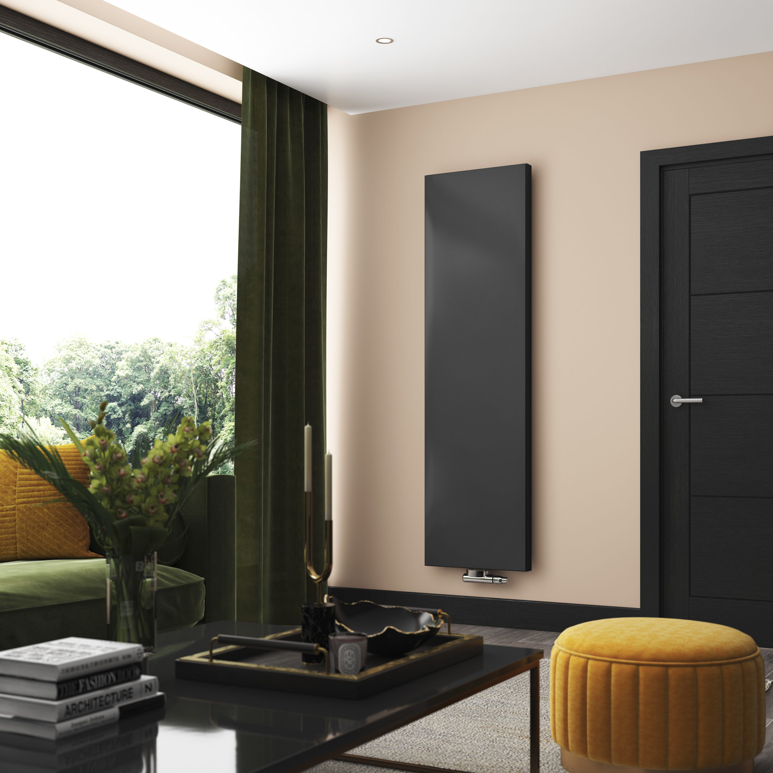 Softline Plan Vertical Concept Radiators