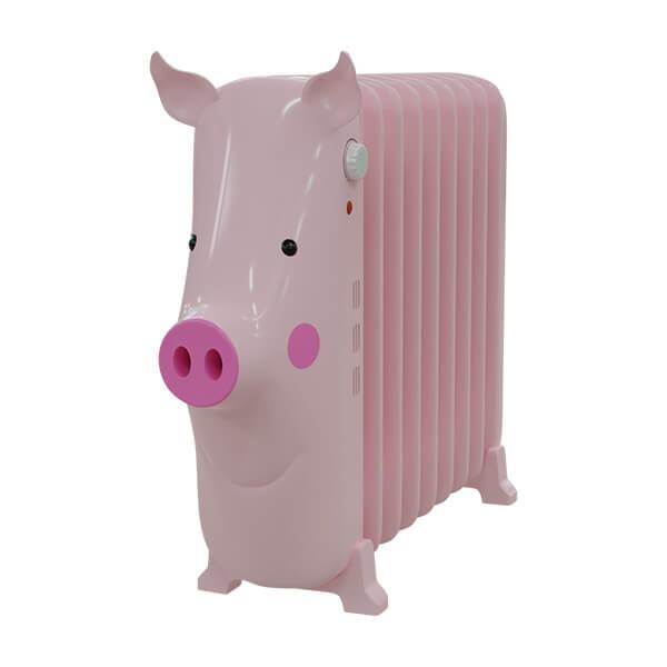 Piper Pig Stelrad radiator