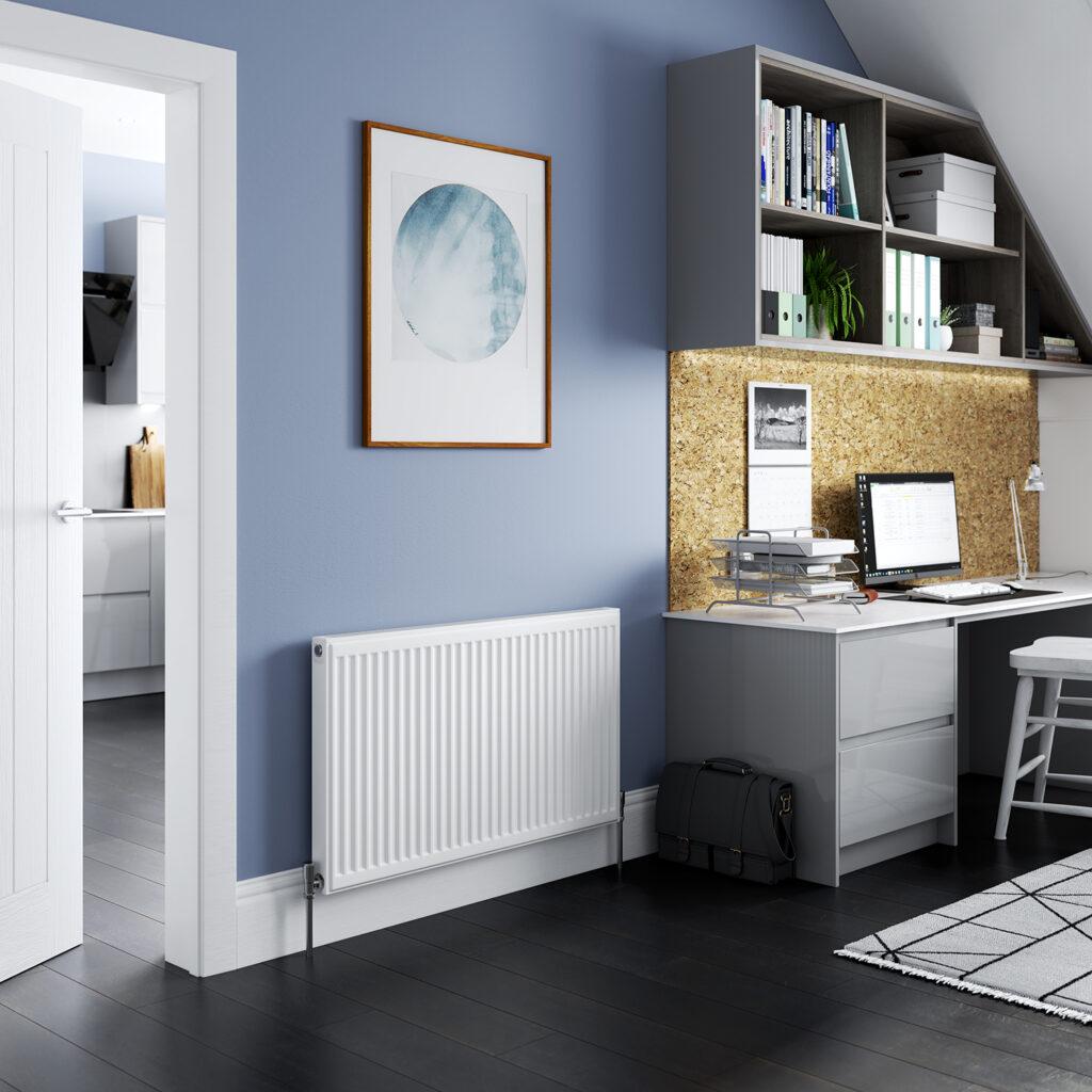 Savanna i Compact radiator