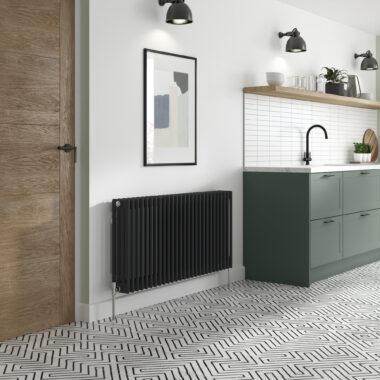 Column Concept Hoizontal radiator