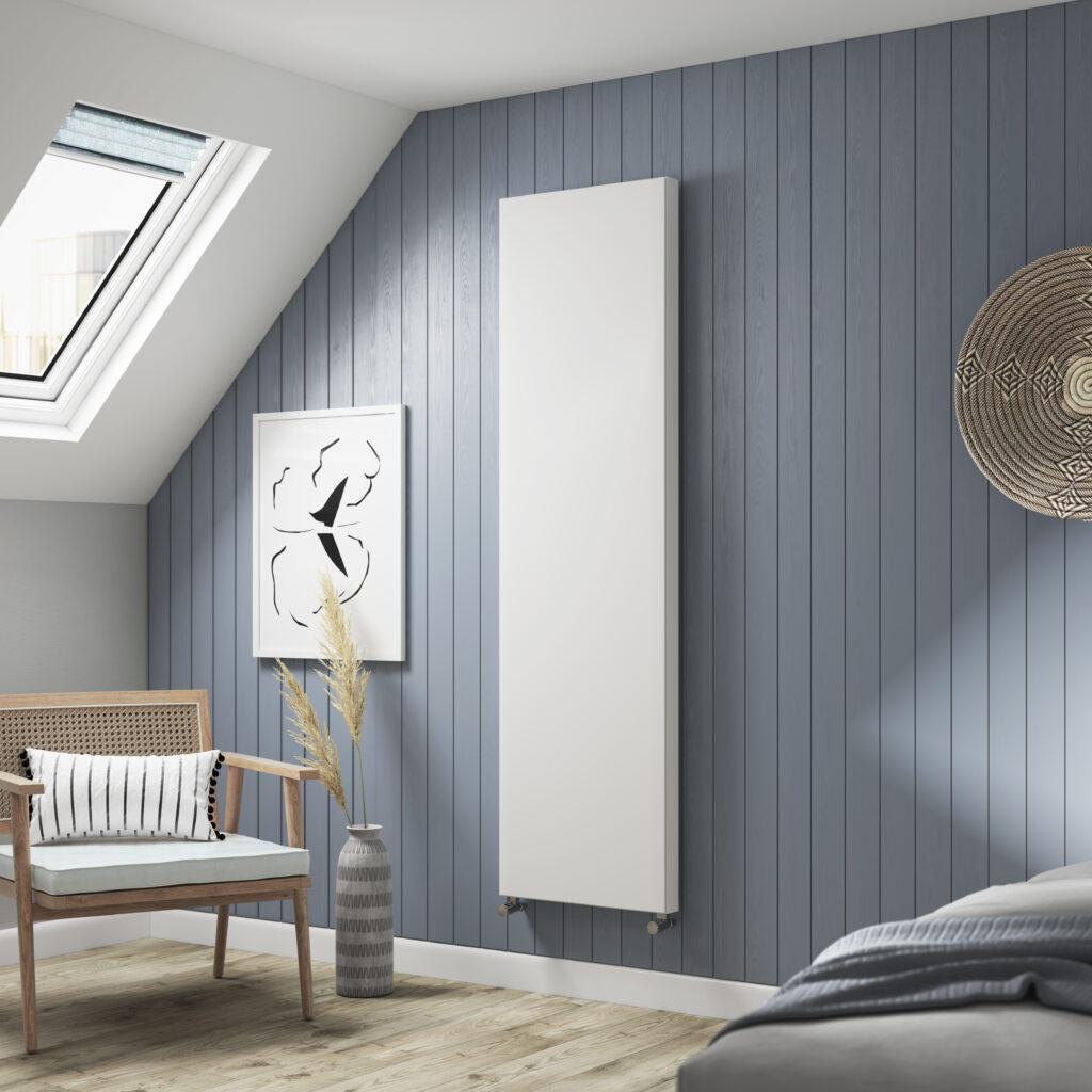 Stelrad Boutique Plan Vertical radiator