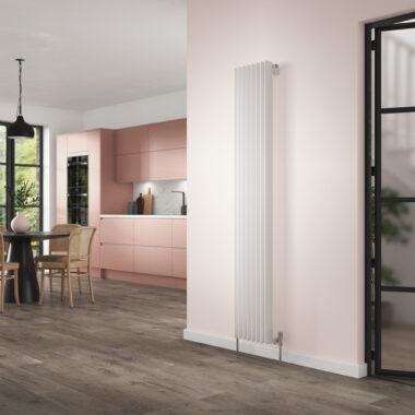Concord Slimline radiator