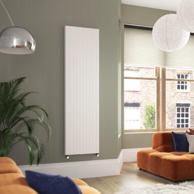 Boutique Deco Vertical radiator