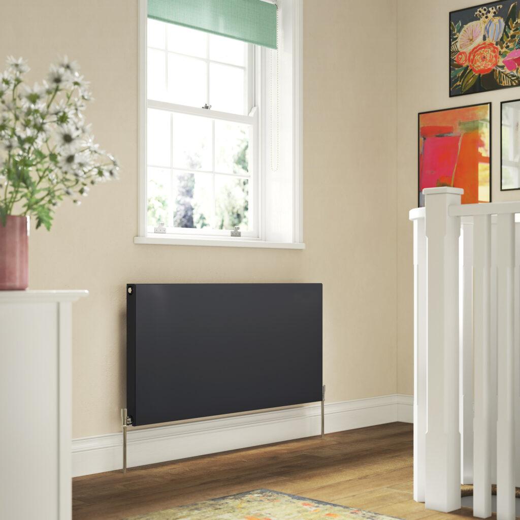 Plan Concept radiator