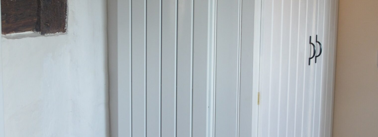 Stelrad Concord radiator in kitchen