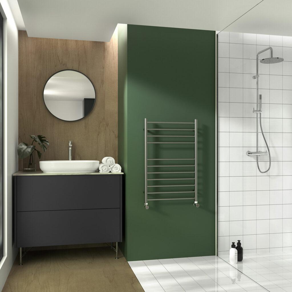 Stelrad towel rail radiator