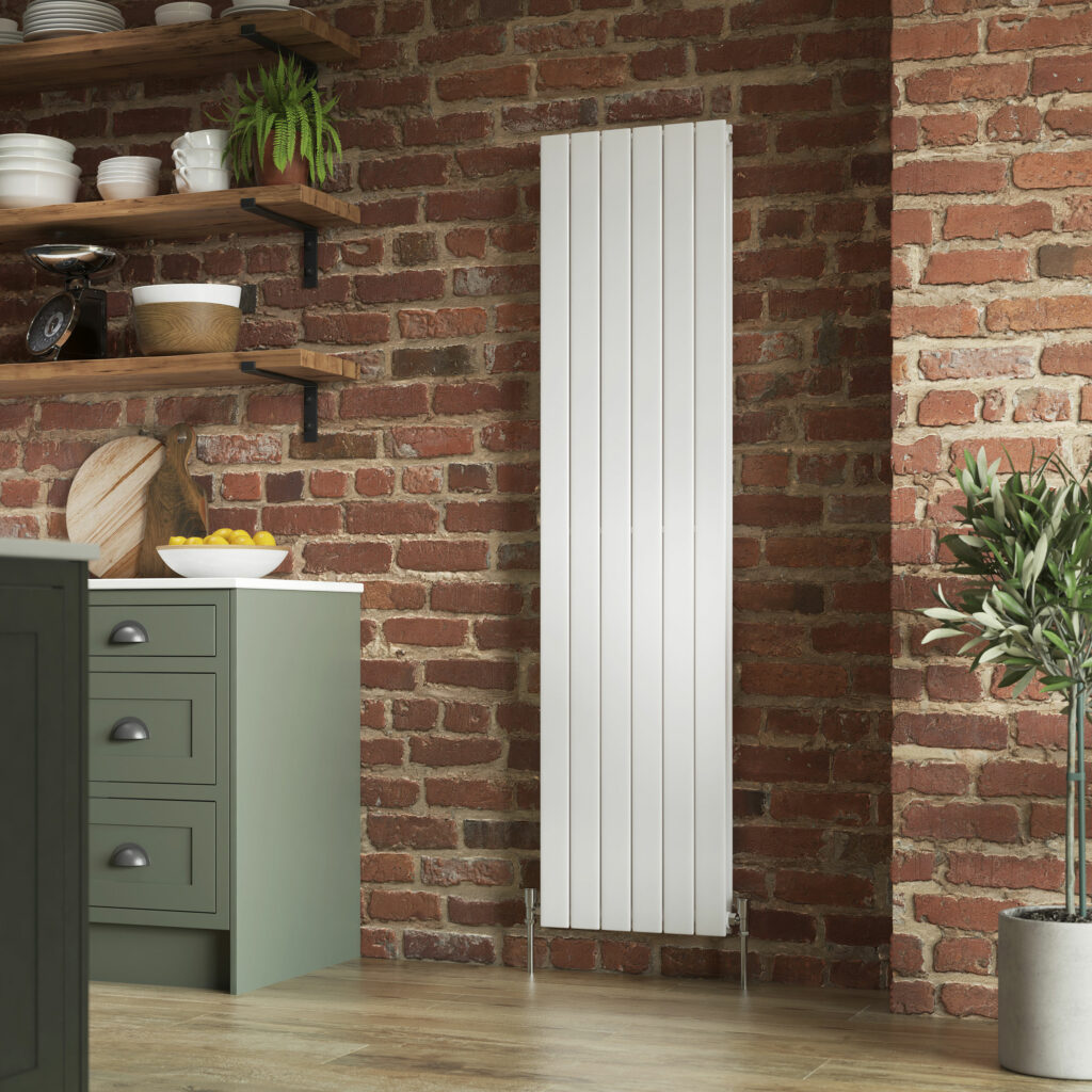 Stelrad Softine Concord Vertical Double radiator