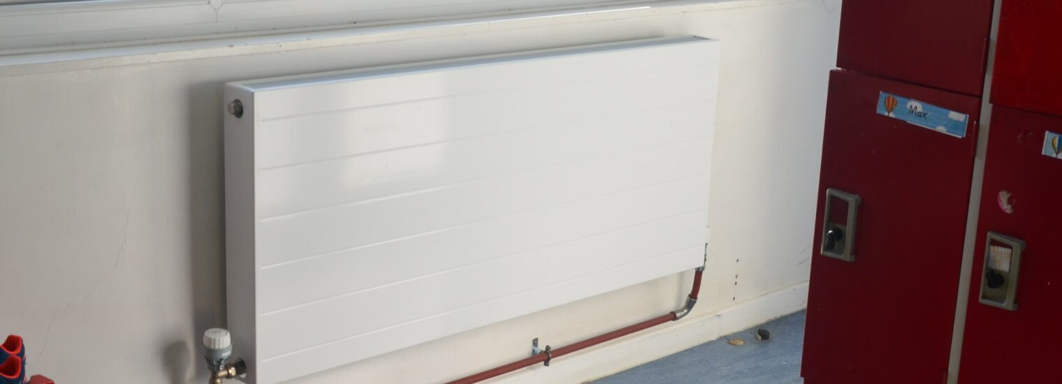 Heavy Duty Deco radiators heat unique school