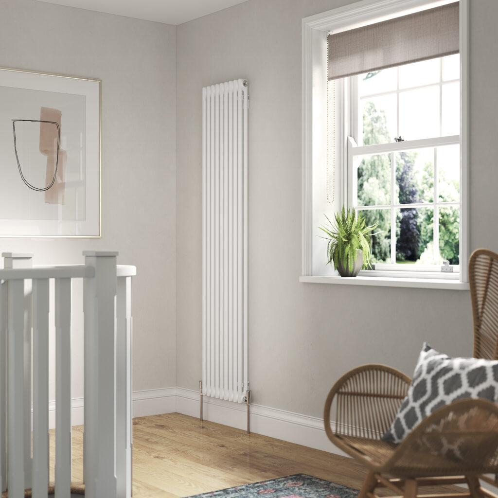 Stelrad vita column vertical radiator