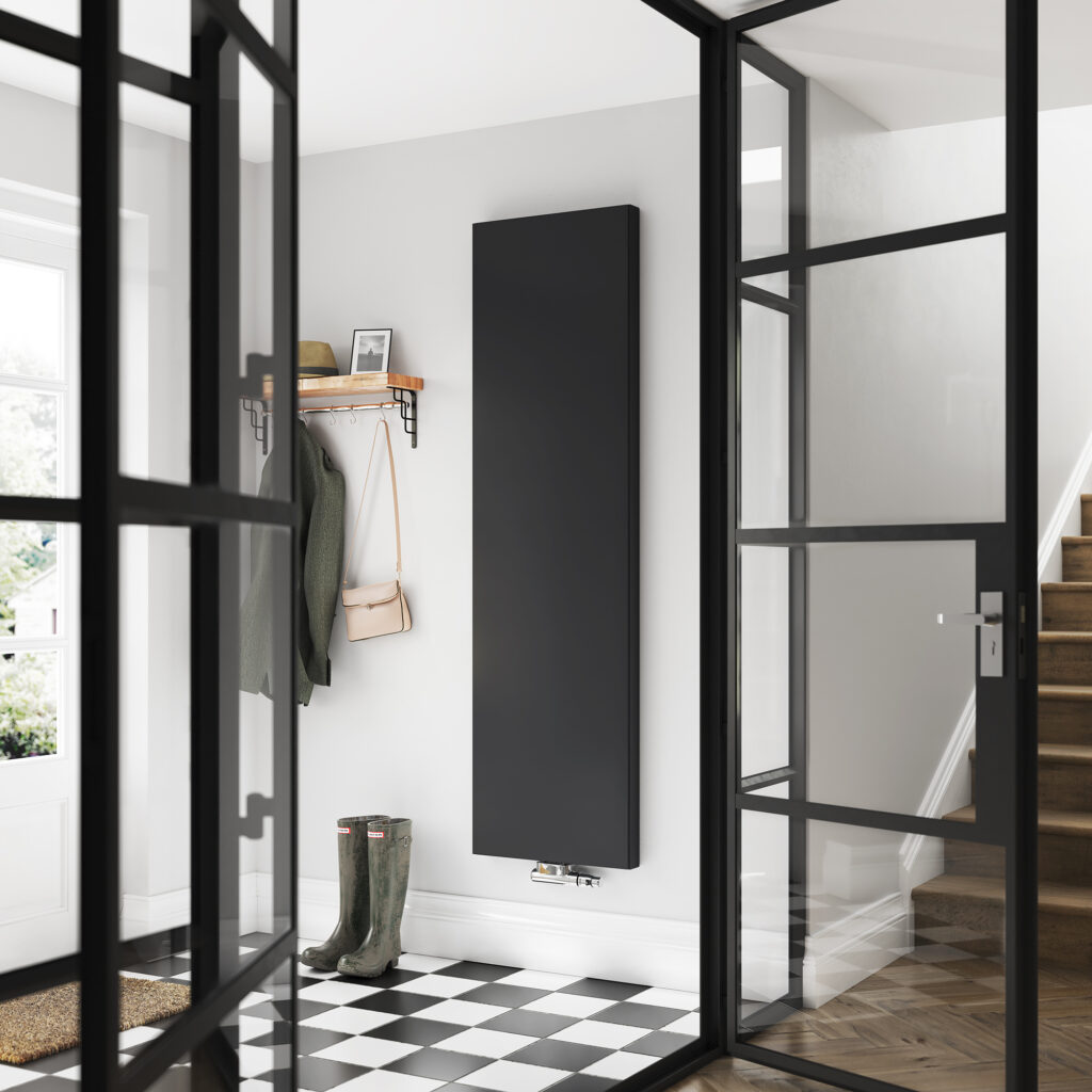 Vita Plan Vertical Concept radiator