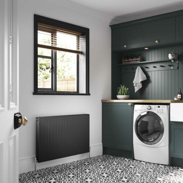 Stelrad Vita Silhouette Concept radiator