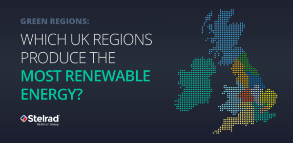 UK Green Regions: Which UK Regions Produce The Most Renewable Energy