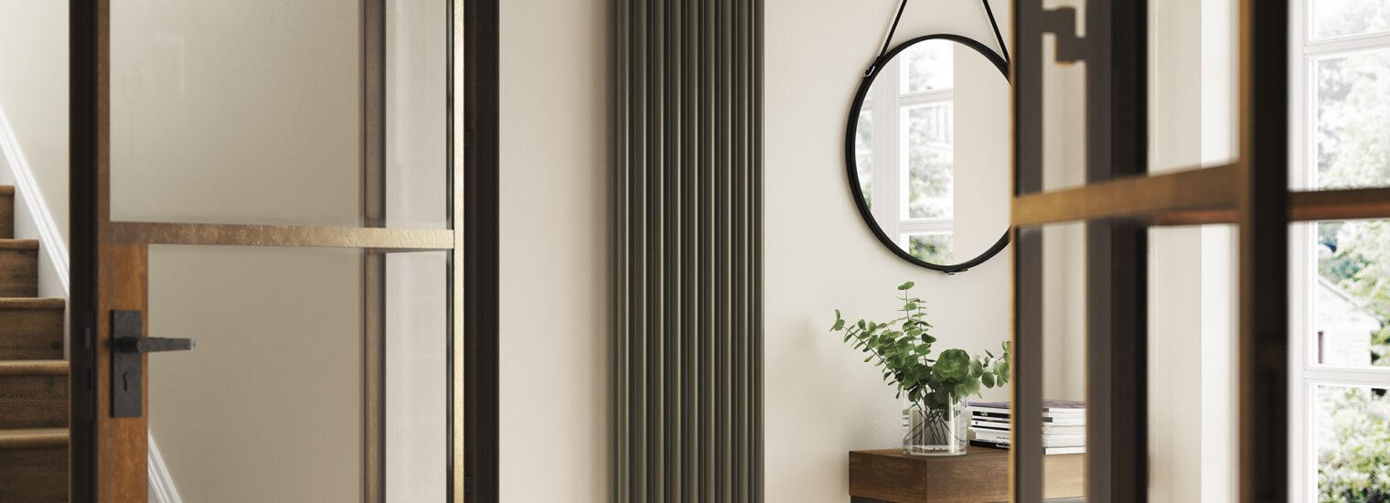 Stelrad Classic Column Vertical (bronze) LR