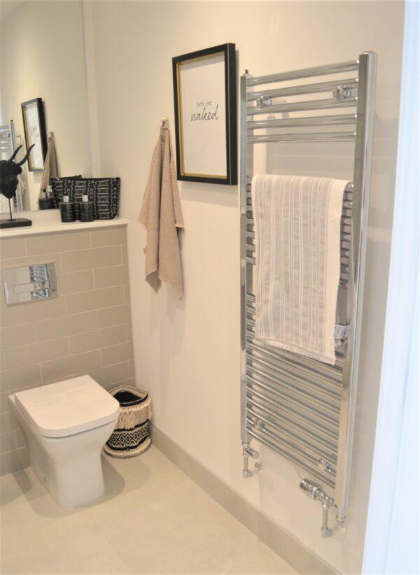 Stelrad Classic Towel Rail radiator