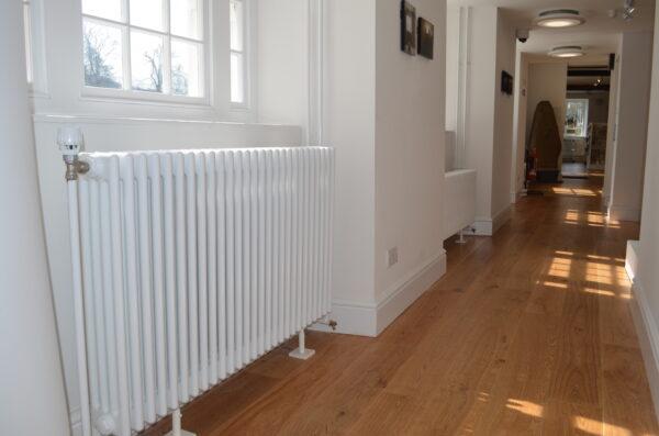 Stelrad column radiator